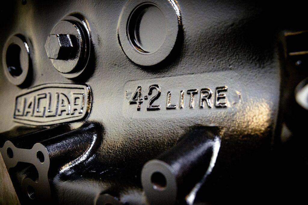 mass racing classic jaguar engine specialists