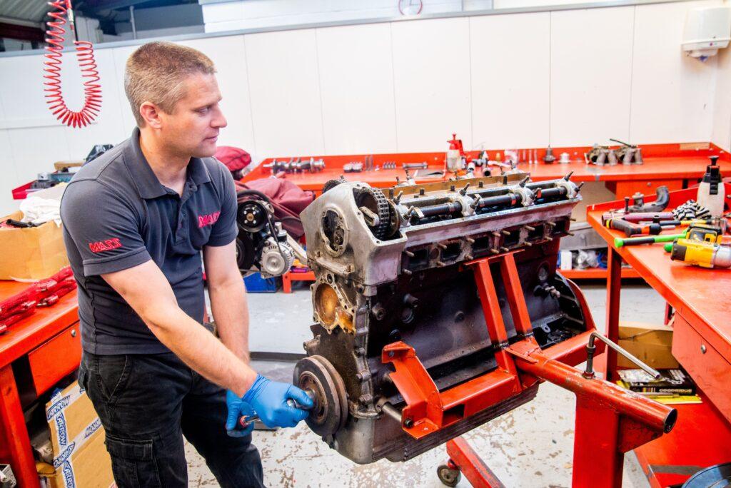 mass-racing racing engine builders