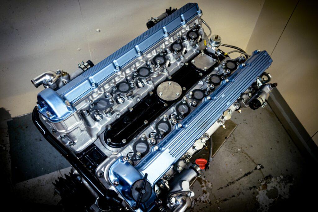 mass racing engine builders