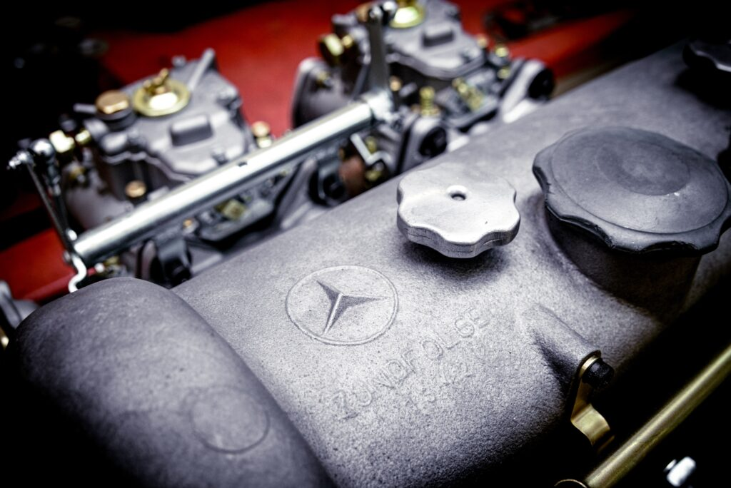 mass racing performance mercedes engine specialists