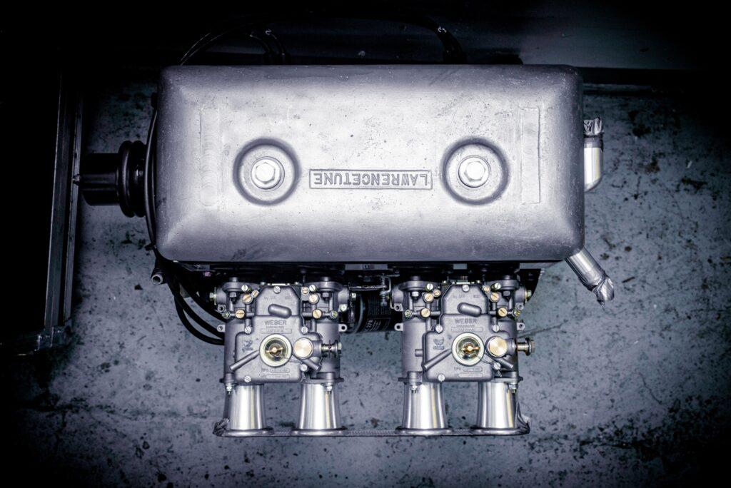 mass racing triumph engine specialists