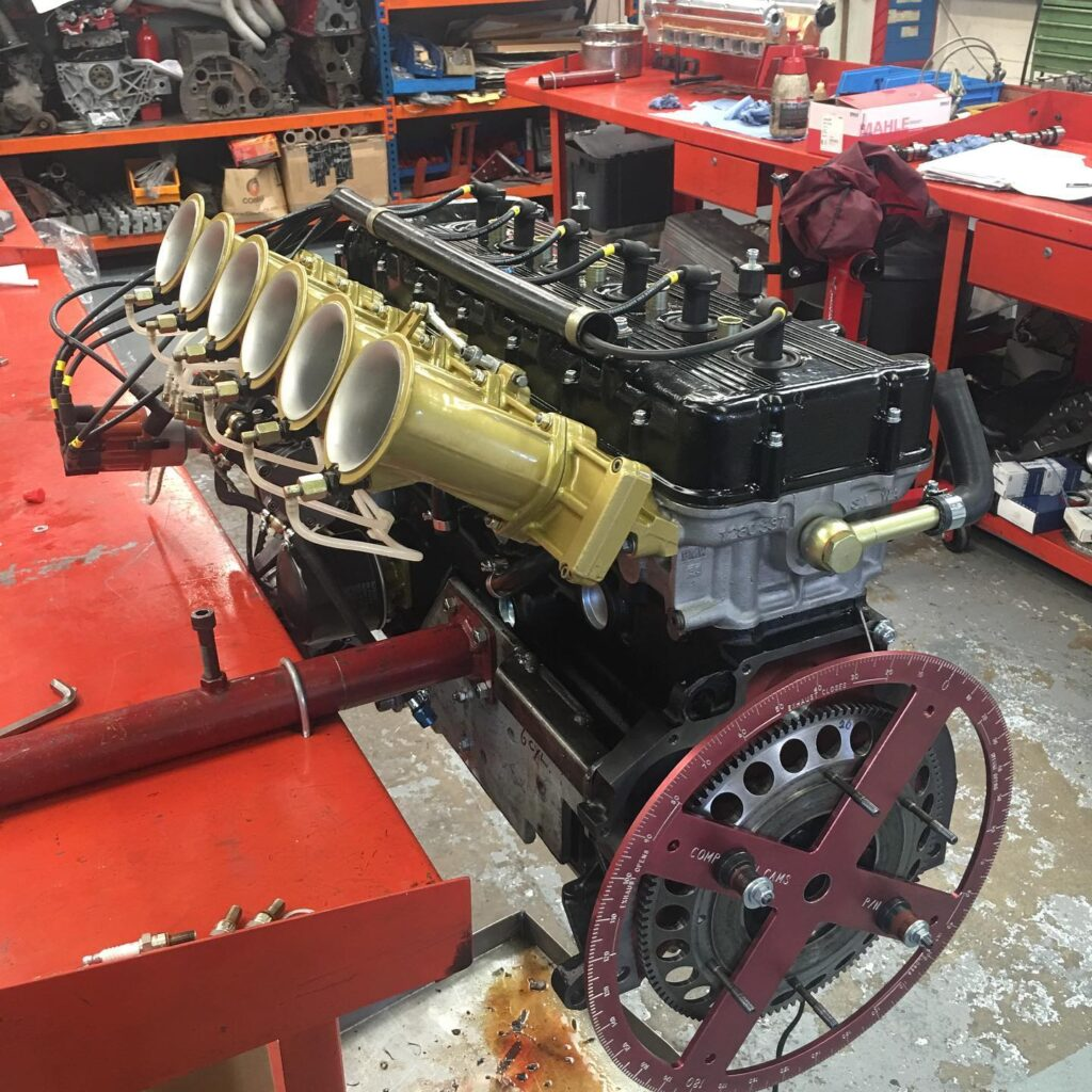 BMW M49 Race Engine 02 1024x1024
