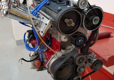 Ford Cosworth BDA
