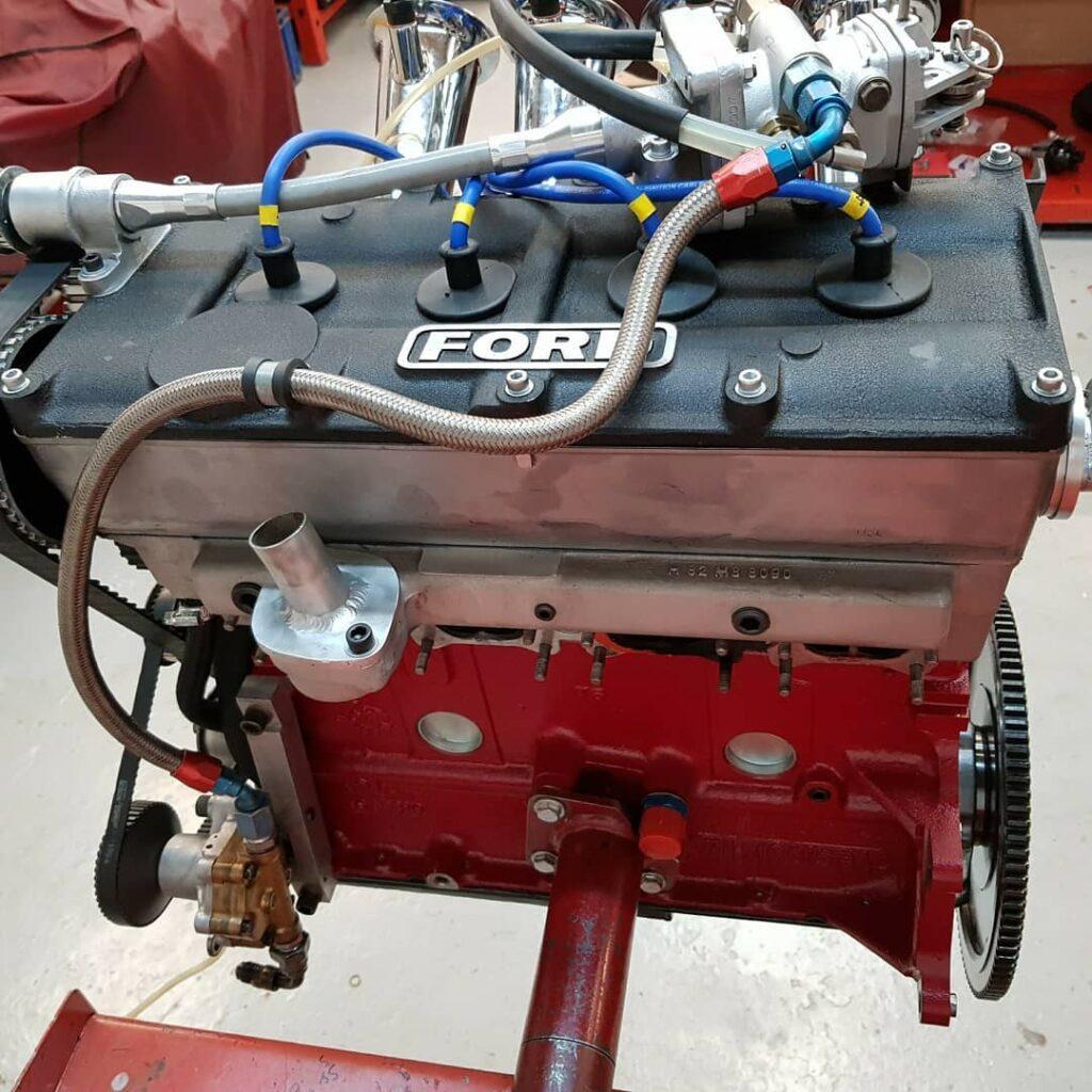 Ford Cosworth BDA 05 1024x1024