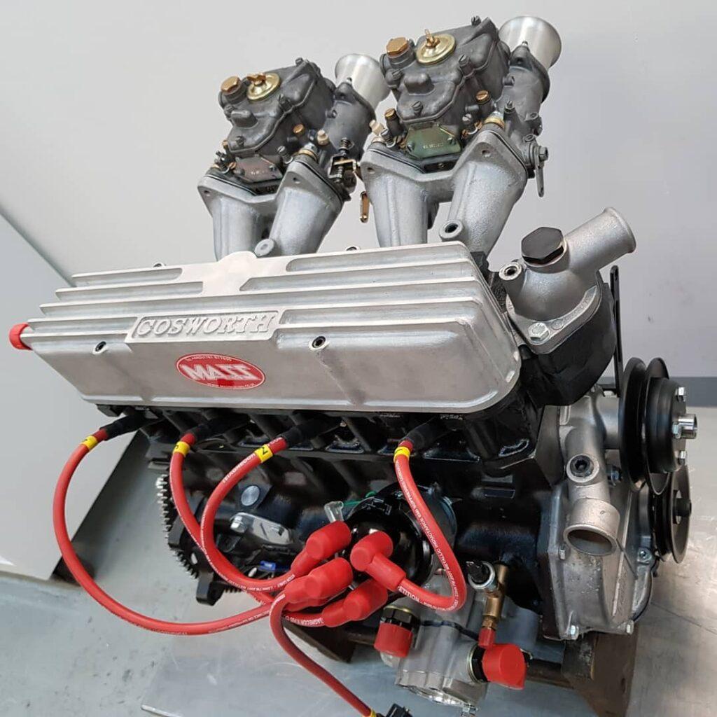 Ford Cosworth Pre Crossflow Engine 0 1024x1024