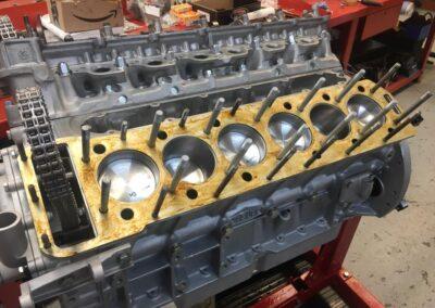 jaguar etype v12